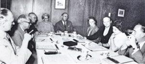 Verwaltungsrat 1960