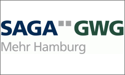 Förderer Saga GWG Hamburg Link