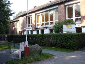 Zentrum für soziale Arbeit und Beratung Altona