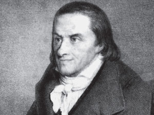Johann-Heinrich Pestalozzi