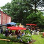 Sommerfest 2016 im Zentrum für soziale Arbeit und Beratung Berne