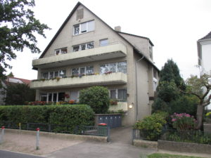 AWG Söderblomstraße