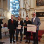 2017: Kitas der Pestalozzi-Stiftung Hamburg erhalten das BETA Gütesiegel.