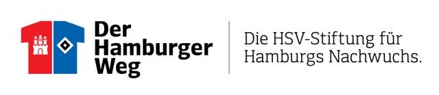 Logo von DER HAMBURGER WEG