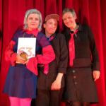 """2017: """"Ich bin hier"""" hat den Publikumspreis beim MuVi Award gewonnen."""